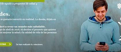 #TúDecides, apoya nuestro proyecto de deporte para personas con daño cerebral
