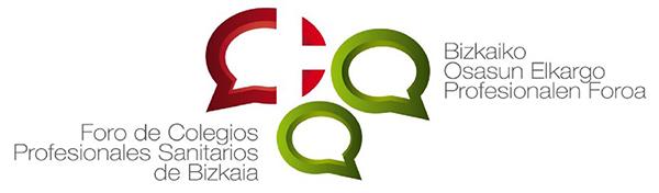 Iban Arrien, nuevo presidente del Foro de Colegios Profesionales Sanitarios de Bizkaia