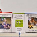 Publicamos pautas para orientar a otros profesionales en el tratamiento del síndrome de Angelman