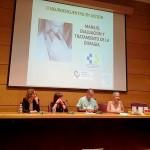 Nuestras logopedas de Valladolid, protagonistas del 'II Neuroencuentro en acción' de Canarias