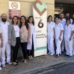 La Unidad de Daño Cerebral del Hospital Beata María Ana, modelo de neurorrehabilitación funcional en fisioterapia