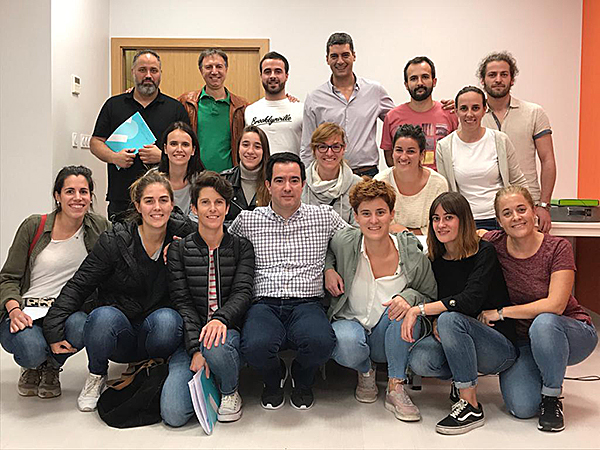 Hablamos con Santiago Crucci, docente del 'Curso de rehabilitación vestibular basado en el razonamiento clínico'