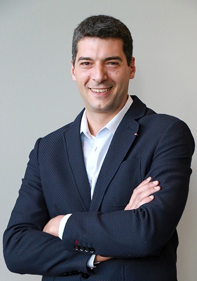 Santiago Crucci