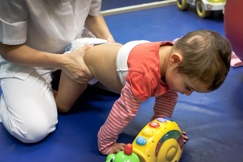 Las lesiones cerebrales en el primer año de vida provocan marcados déficits de conducta y aprendizaje socioemocional