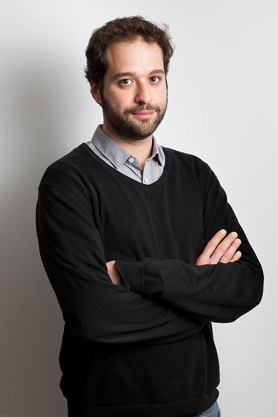 Ignacio Sánchez Cubillo, neuropsicólogo clínico en el Centro de Neurorrehabilitación Aita Menni de Bilbao