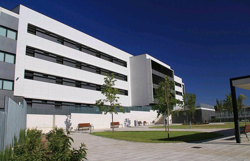 El Centro Hospitalario Benito Menni de Valladolid ha atendido a casi 2.000 personas con DCA en los últimos 16 años