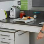 Cocina adaptada, mayor nivel de autonomía personal