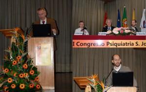 XI Congresso de Psiquiatria S. João de Deus