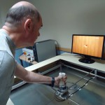 La terapia robotizada incrementa el control motor y mejora la integración de la extremidad superior hemiparética