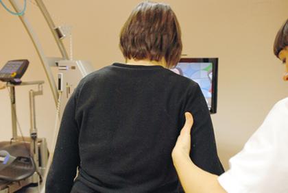 Opciones terapéuticas de la consola Wii en rehabilitación infantil