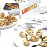 Actividades lúdicas para compartir con los demás e incrementar la autonomía: Concurso de 'pintxos'