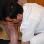 Aita Menni, ISO 9001 en fisioterapia