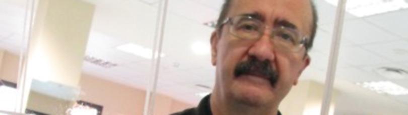 Luis Puicercús, uno de nuestros pacientes, publica su experiencia tras el ictus