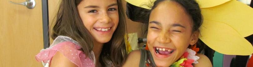 Sesiones de rehabilitación infantil creativas, divertidas ¡y en grupo!