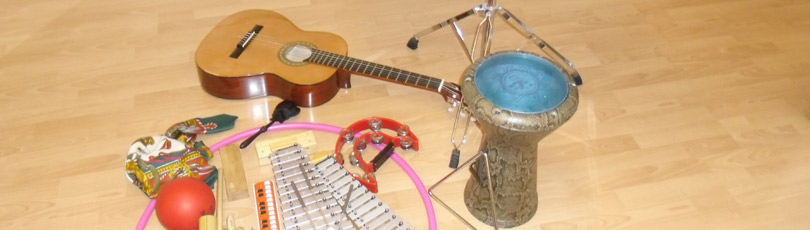 Musicoterapia en los centros de día de daño cerebral Aita Menni