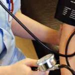 Nos sumamos al Día Mundial del Ictus realizando pruebas de prevención