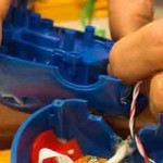 Taller gratuito de adaptación de juguetes para niños y niñas con diversidad funcional