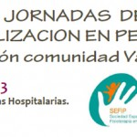 Colaboramos con la Sociedad Española de Fisioterapia Pediátrica en las Jornadas de Actualización en Pediatría