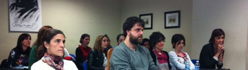 Intercambio de experiencia y conocimiento entre el Hospital Aita Menni y el Hospital Beata María Ana