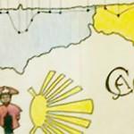 Así es nuestra particular modalidad del Camino de Santiago
