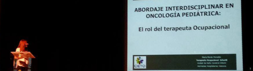 La Unidad de Valencia comparte su experiencia en el tratamiento de niños con secuelas del cáncer