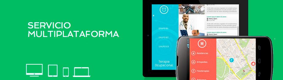 IctusCare, app para personas con DCA