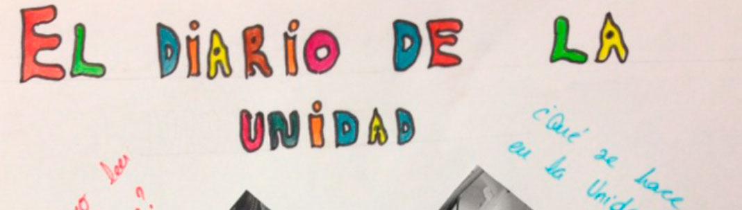 El Diario de la Unidad: la rehabilitación del daño cerebral vista por los niños que acuden a terapia