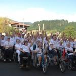 El Hospital Aita Menni crea una agrupación deportiva para potenciar el ejercicio regular de deporte inclusivo
