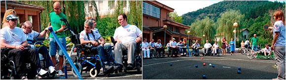 La Agrupación Deportiva Aita Menni, ADAM, por fin es una realidad