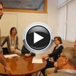 Vídeo. Tratamiento en grupo de la afasia tras el trabajo intensivo e individualizado