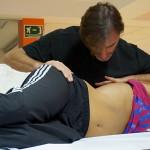 Formación Hospital Aita Menni. Abordaje respiratorio en el paciente neurológico