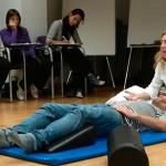 El enfoque de rehabilitación neurológica Castillo Morales