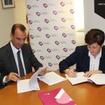 Acuerdo con Serunión para facilitar la práctica de deporte a las personas con daño cerebral