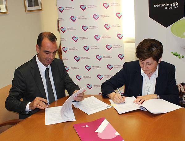 Acuerdo con Serunión para facilitar el deporte inclusivo entre las personas con daño cerebral