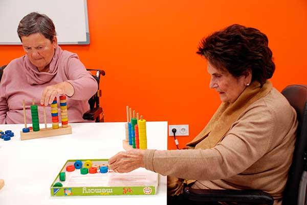 Aita Menni impulsa la actividad grupal y de mantenimiento tras la rehabilitación del DCA
