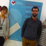 Euskadiko Irakurketa Erraza erakundearekin lankidetzan aritzen gara zailtasunak dituzten pertsonei irakurketa hurbiltzeko