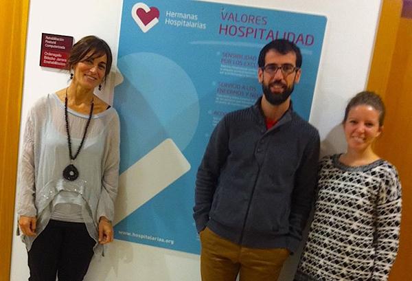 Colaboramos con Lectura Fácil Euskadi para acercar la lectura a las personas con dificultades