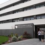 Valladolid estrena un 'Hospital de día' para pacientes que han culminado el proceso de rehabilitación del daño cerebral