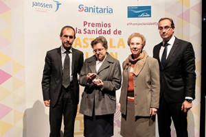 Premio Sanitaria 2000