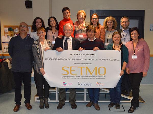 Así tomamos parte en el inicio de andadura de la SETMO