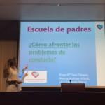 """Gran acogida a la nueva edición de la """"Escuela de padres"""" del Hospital Benito Menni de Valladolid"""