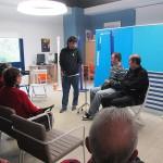 Teatro Forum en el Centro de Día Aita Menni de San Sebastián