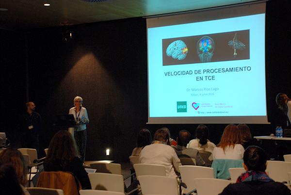 Aportaciones de la Red Menni al I Congreso Iberoamericano de Neuropsicología