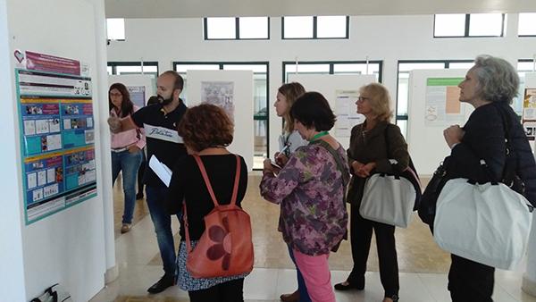 Terapeutas ocupacionales de la Red Menni presentan en CITO 2016 estudios propios sobre nuevas tecnologías en rehabilitación