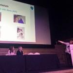 Participamos en la II Jornada Técnica sobre Hemiparesia Infantil organizada por Hemiweb