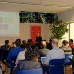 Suscita gran interés el encuentro sobre neurorrehabilitación protagonizado por Aita Menni en Tecnalia