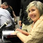 Mª Luisa Goikoetxea plasma en un libro el sufrimiento y los progresos de su proceso de rehabilitación