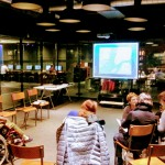 ¡¡Segunda edición del Club de Lectura Fácil Aita Menni Bilbao!!