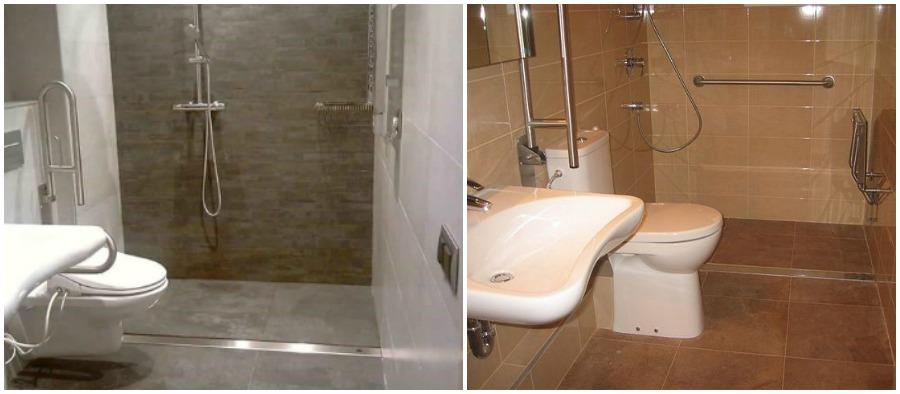 Cómo hacer del baño una estancia accesible | Red Menni
