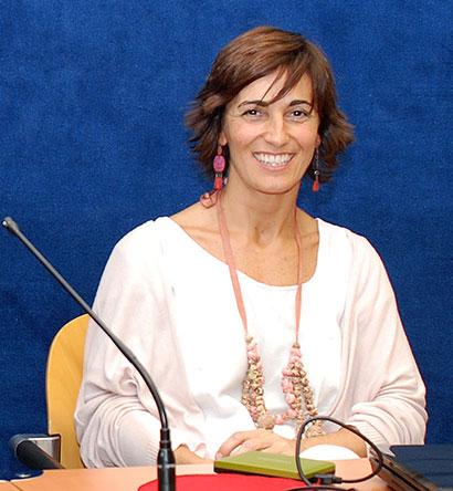 Ángela Fernández de Corres